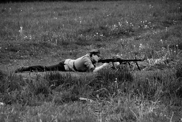 Bataliony Chłopskie skutecznie przeciwstawiły się Niemcom (zdjęcie ilustracyjne) /Marek Bazak /East News