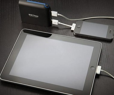 Bateria iGeek - 9900 mAh nakarmi wasze gadżety