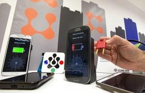 Bateria w smartfonie - koszmar, który szybko się nie skończy