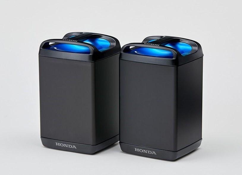 Baterie do elektrycznego skutera Hondy /