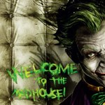 Batman: Arkham Asylum - sequel z nowym tytułem?