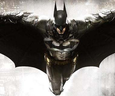 Batman: Arkham Knight dostanie nową skórkę, pięć lat po premierze
