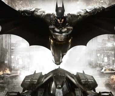 Batman: Arkham Knight - recenzja