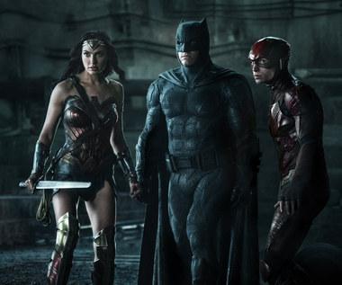 Batman będzie przeklinał