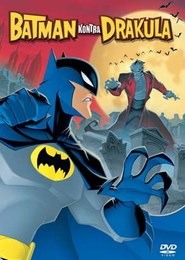 Batman kontra Drakula