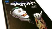 Batman - Ostateczna rozgrywka. Mroczny Rycerz kończy wysokim C