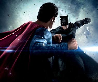"""""""Batman v Superman: Świt sprawiedliwości"""" na 4K Ultra HD Blu-ray"""