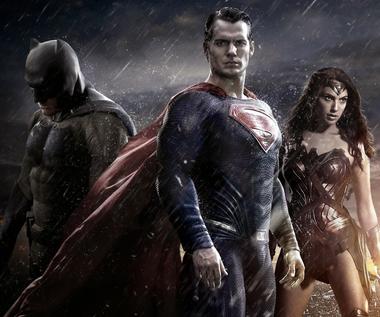"""""""Batman V Superman: Świt sprawiedliwości"""" [trailer 2]"""