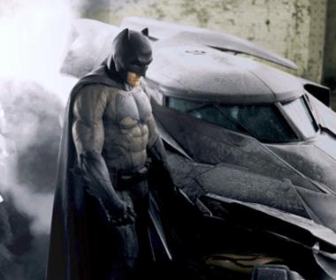 """""""Batman V Superman: Świt sprawiedliwości"""" [trailer]"""