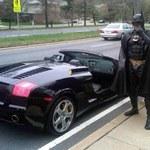 Batman zginął w wypadku samochodowym!