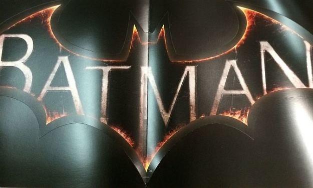 Batman /materiały prasowe