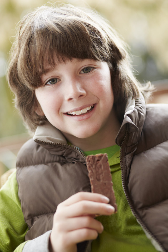 batony czekoladowe /© Photogenica