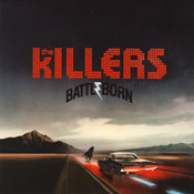The Killers: -Battle Born