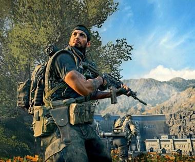 Battle royale w Call of Duty: Black Ops 4 jednak dla stu graczy?