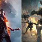 Battlefield 1 i Titanfall 2 dołączą do oferty usług Origin Access i EA Access