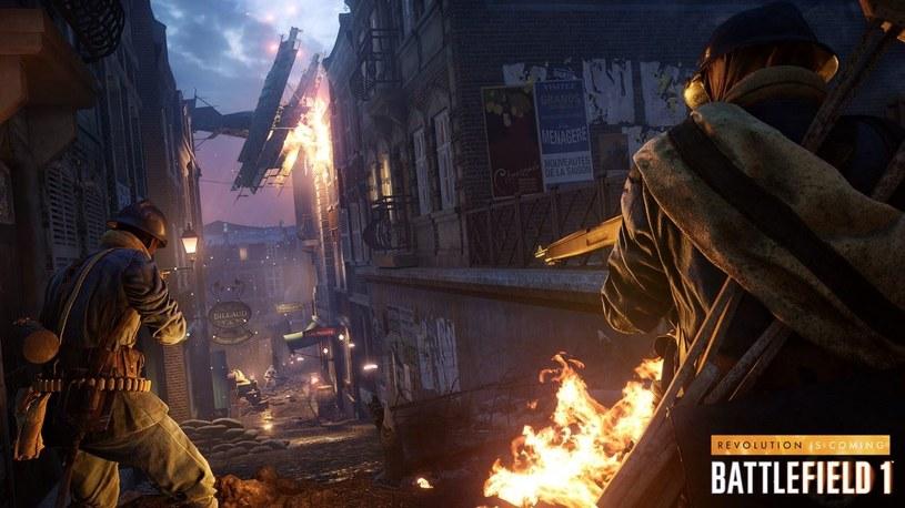 Battlefield 1 /materiały prasowe