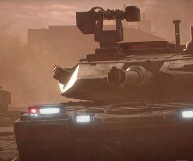 Battlefield 2042 ma problemy z interfejsem użytkownika. Developerzy obiecują poprawki na premierę