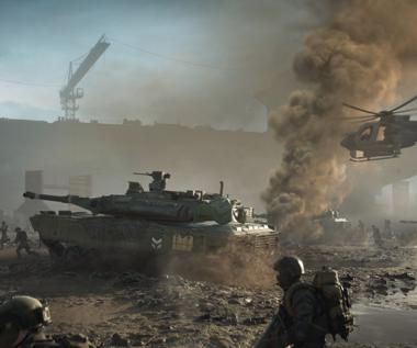 Battlefield 2042 oficjalnie zapowiedziany. Gra nie dostanie trybu fabularnego