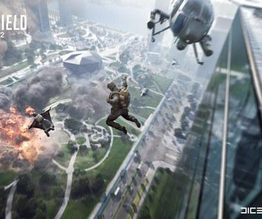 Battlefield 2042: W grze pojawia się boty, który zapełnią puste miejsca na serwerach