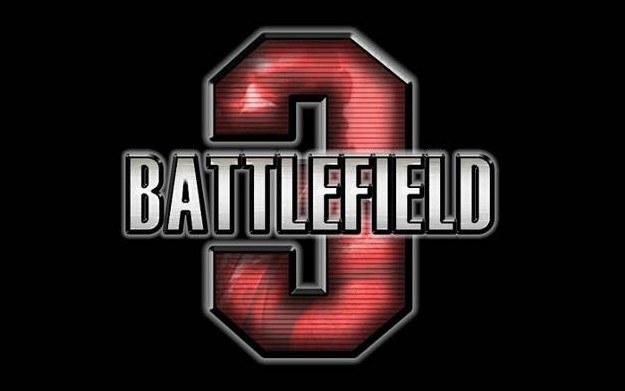 Battlefield 3 - logo /Informacja prasowa