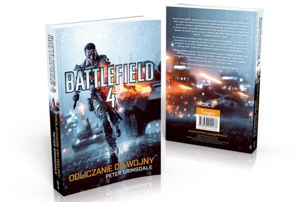 Battlefield 4: Odliczanie do wojny /materiały prasowe