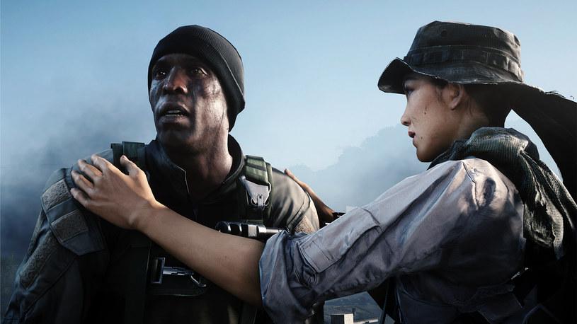 Battlefield 4 /materiały prasowe