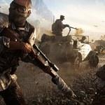 Battlefield 5 z budowaniem w stylu Fornite