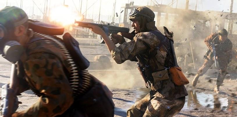 Battlefield 5 /materiały prasowe