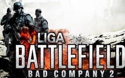 Battlefield: Bad Company 2 - motyw graficzny /Informacja prasowa