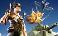 Battlefield: Heroes - motyw z gry /INTERIA.PL