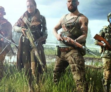 Battlefield V - alpha-test