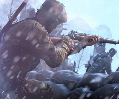 Battlefield V: Sprawdź nagrania z polskiej lokalizacji gry