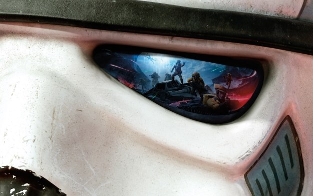 Battlefront /materiały prasowe