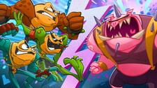 Battletoads: Anarchic Amphibians – nowa generacja słynnej gry dostępna już od 20 sierpnia