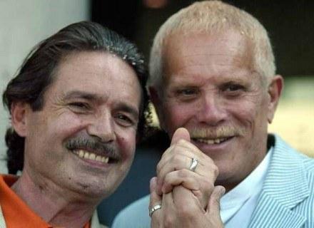 Baturín i Emil Menéndez /AFP