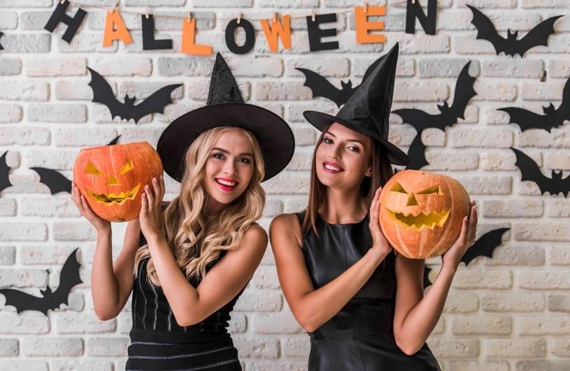 Baw się świetnie w Halloween /©123RF/PICSEL