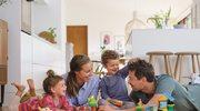 Baw się z dzieckiem nie tylko w dzień dziecka!