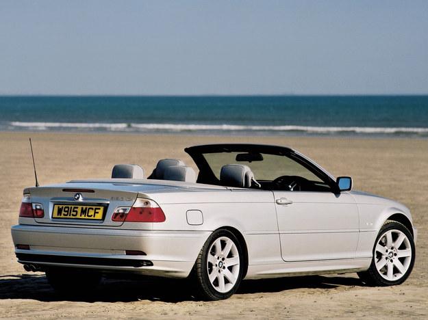 Bawarski kabriolet ma świetne, rzędowe silniki 6-cylindrowe, w tym fantastycznego diesla. /BMW