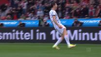 Bayer Leverkusen - Bayern Monachium 1-5 - SKRÓT. WIDEO