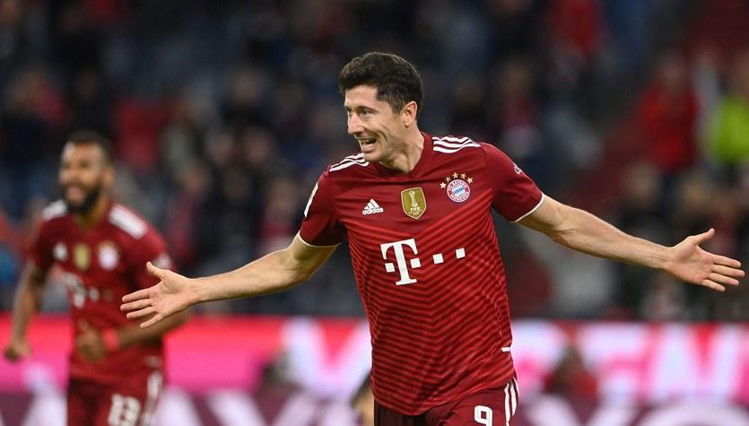 Bayer Leverkusen - Bayern Monachium w 8. kolejce Bundesligi. Relacja na żywo