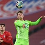 Bayer Leverkusen - Borussia Dortmund 2-1, FSV Mainz - VfL Wolfsburg 0-2. Gol Bartosza Białka