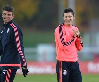 Bayern - Atletico. Awans Bayernu nie jest Niemcom na rękę