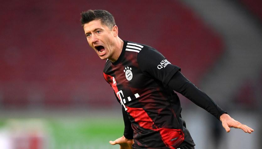 Bayern bez Roberta Lewandowskiego! Polak nie zagra w meczu z Atletico Madryt