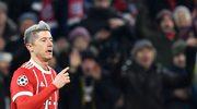 Bayern - Borussia. Lewandowski najlepszym strzelcem roku na świecie?