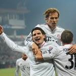 Bayern, Chelsea i Real awansowały do 1/8 finału LM