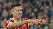 Bayern - FC Rottach-Egern 20-2. Kanonada w sparingu, trzy gole Roberta Lewandowskiego