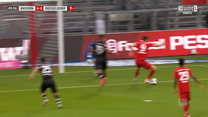 Bayern - Fortuna 5-0. Dwa gole Roberta Lewandowskiego (ZDJĘCIA ELEVEN SPORTS). WIDEO