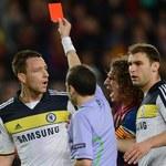 Bayern i Chelsea osłabieni w finale Ligi Mistrzów