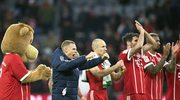 Bayern kontra Borussia Dortmund w 1/8 Pucharu Niemiec