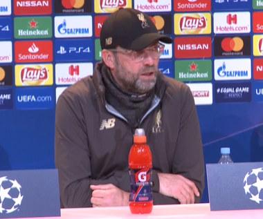 Bayern - Liverpool. Jurgen Klopp i Niko Kovacz skomentowali mecz. WIDEO